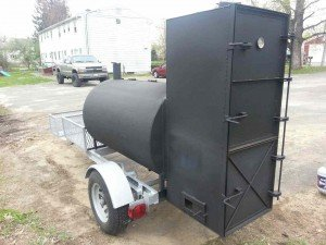 Best BBQ smokers: Quality Smoker grills, & pull behind